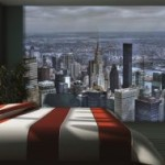 Fotomurales rascacielos de Nueva York
