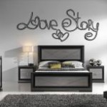 Vinilo Romantico Love Story