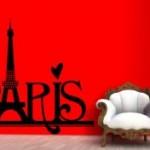 Vinilo París